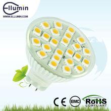 CE 3.5W 12 V LED Lumière