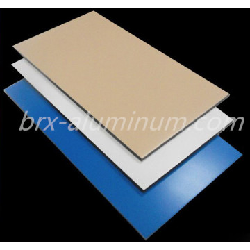 Colorized anodized aluminum alloy plate for ceiling