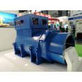 Low Voltage Electric Power Generator