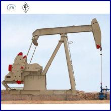 API 11E Producción de aceite de campo de petróleo Beam Jack Pump