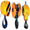 High Safety crane double hooks for sale