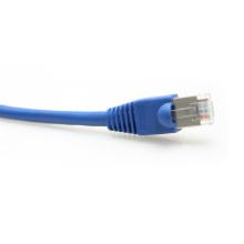 Cable de remiendo de cobre desnudo del OEM rj45 Cat6 del OEM de la fábrica
