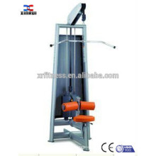 high quality of commercial fitness equipment lat pull down machine XH-09