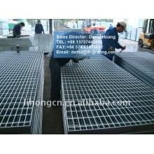 Сварная стальная решетка