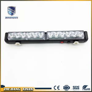 Magnetic portable LED caution light with high quality