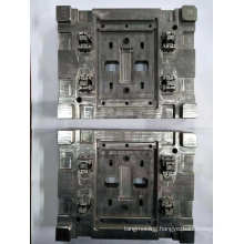 Auto  Plastic Injection Mould Core
