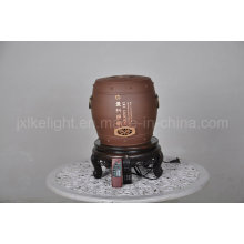 Vintage Style Ceramic Fragrance Air Purifier