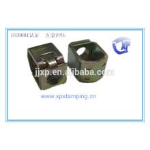 Peças de estampagem de metal de alta qualidade para terminais de acessórios para instrumentos