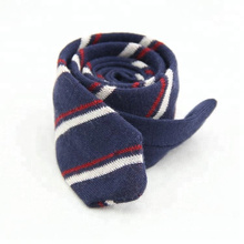 Fashion Neckties Men Skinny Knit Neck Ties