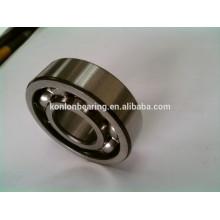 construction equipment bearing 5305 2rs 5305 ZZ angular contact ball bearing 25x62x25.4 mm