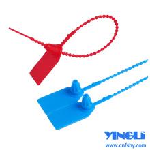 Sellos de seguridad ajustables de plástico de servicio medio (YL-S250S)