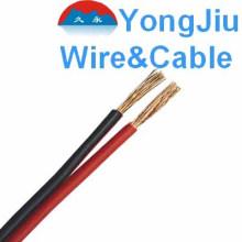 Гибкий плоский кабель с изоляцией из ПВХ