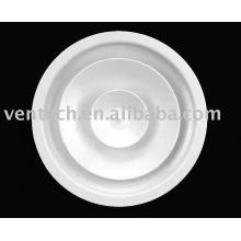 round air diffuser