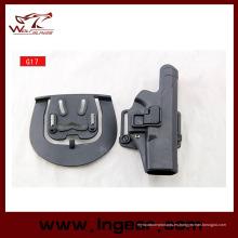 G17 Blackhawk pistola cintura táctico militar pistola pistolera Glock