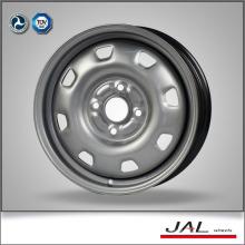 Nuevas ruedas del cromo del diseño 4 ruedas del borde del tirón de 14 pulgadas