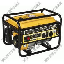 5.5hp einzelner Zylinder luftgekühlter 4-Takt-Benzin-generator