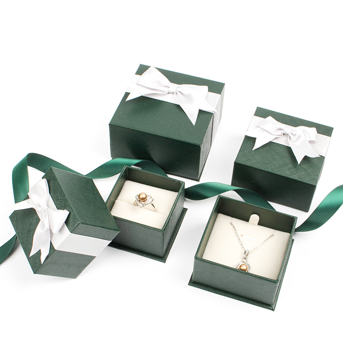 Luxury Jewerly Paper Gift Box