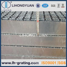Galvanised Heavy Duty Steel Floor Grating
