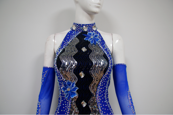 Latin Dance Costumes For Competition Usa