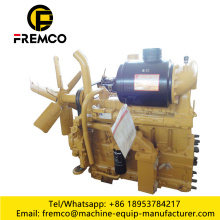 Motor Gear Excavator Engine Parts 6D125