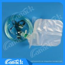 Sauerstoffmaske mit Reservoir Bagen mit Ce ISO