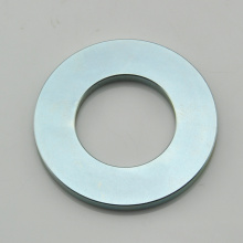 Factory source manufacturing for Neodymium Ring Magnet Strong ring countersunk magnet for speaker magnet export to Pakistan Factory