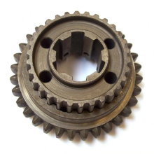 First Drive Gear Assembly Cone Snychronize Gear