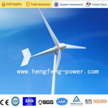 3kW petites éoliennes