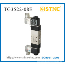 Válvula de solenoide de pequena dimensão série TG