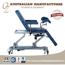 Австралийский Производитель одобренный CE хорошая цена лечения кровать Хиропрактики стол ортопедический осмотр Таблица