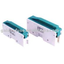 low voltage fuse holder/fuse base(RT14-63)