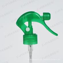 Kunststoff-Nebel-Trigger-Spray-Pumpe mit wenig Maus Kopf