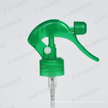 Plastic Mist Trigger Spray Pump with Little Mouse Head