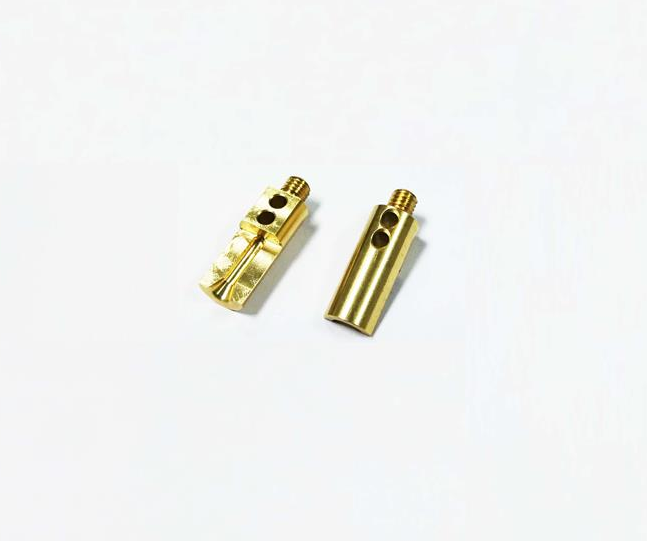 Automotive Brass Fittings
