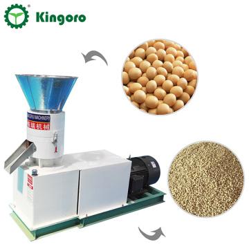 Granule d'alimentation animale faisant la machine