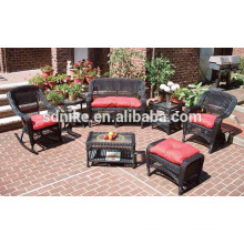 2014 hot sale latest design high quality colorful eco-friendly rattan kid furniture
