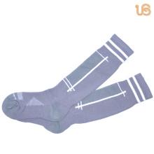 Bambus mit Wolle Mixed Sport Socke