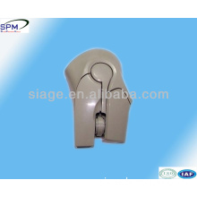 plastic mouse shell mould with customized