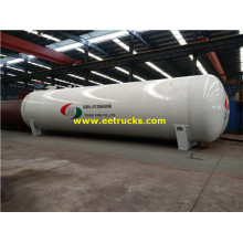 Bulk 120cbm 60ton Propane Storage Tanks