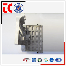 La precisión de alta calidad moldea el fabricante del molde en China 2015 ventas calientes Soporte del bastidor para el componente del proyector