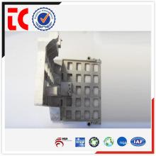 Precisão de alta qualidade die cast fabricante na China 2015 vendas Hot Casting suporte para o componente do projetor