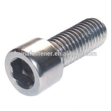 Stainless Steel 316 Cup Head Bolt m4-100 cup head screw