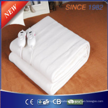Heating Electric Blanket with 10 Setting Controller for EU Market