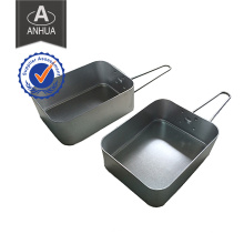 Military Police Aluminium Lunch Box