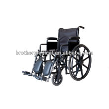 Elevating heavy duty wheelchair loading 420lbs