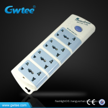 Consumer electronic electrical wall switch socket
