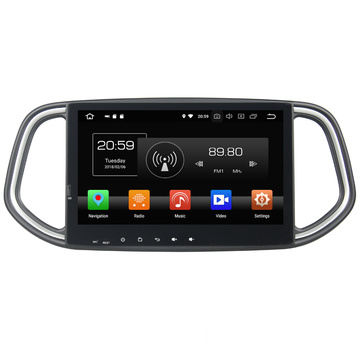 Android Car Player voor KIA KX3