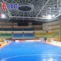 futsal sports court floor/soccer floor/football court floor