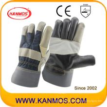 Verkauf Möbel Leder Arbeit Arbeitsschutz Handschuhe (310014)