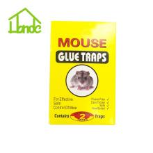 Липкая бумажная коврик для мыши